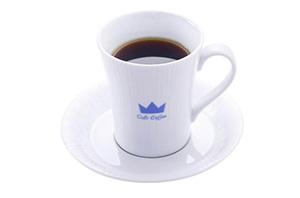 オスロコーヒー